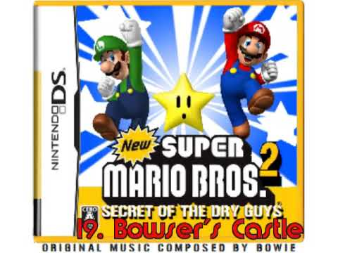New Super Mario Bros 3 Nds Rom Download Heavenlycow